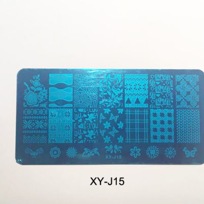 XYJ15