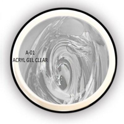 ACRYLGEL A-01  clear