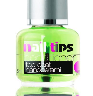 Top Coat Nano Ceramic 15 ml