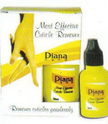 Αφαιρετικό Επωνυχίων Diana