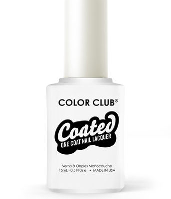 Color Club Cooated Polish