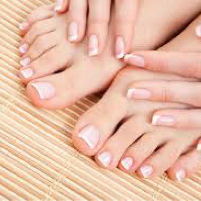 Spa Χεριών-Ποδιών