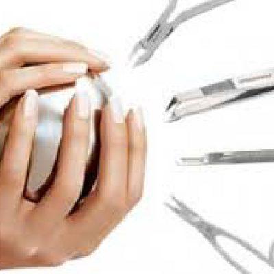 Εργαλεία Μανικιούρ - Πεντικιούρ