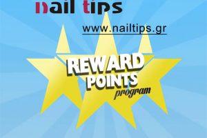 reward point system