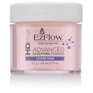 Aκρυλική Σκόνη Ez Flow 21gr Cover Pink